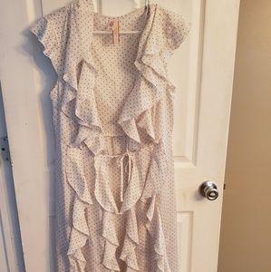 VS robe